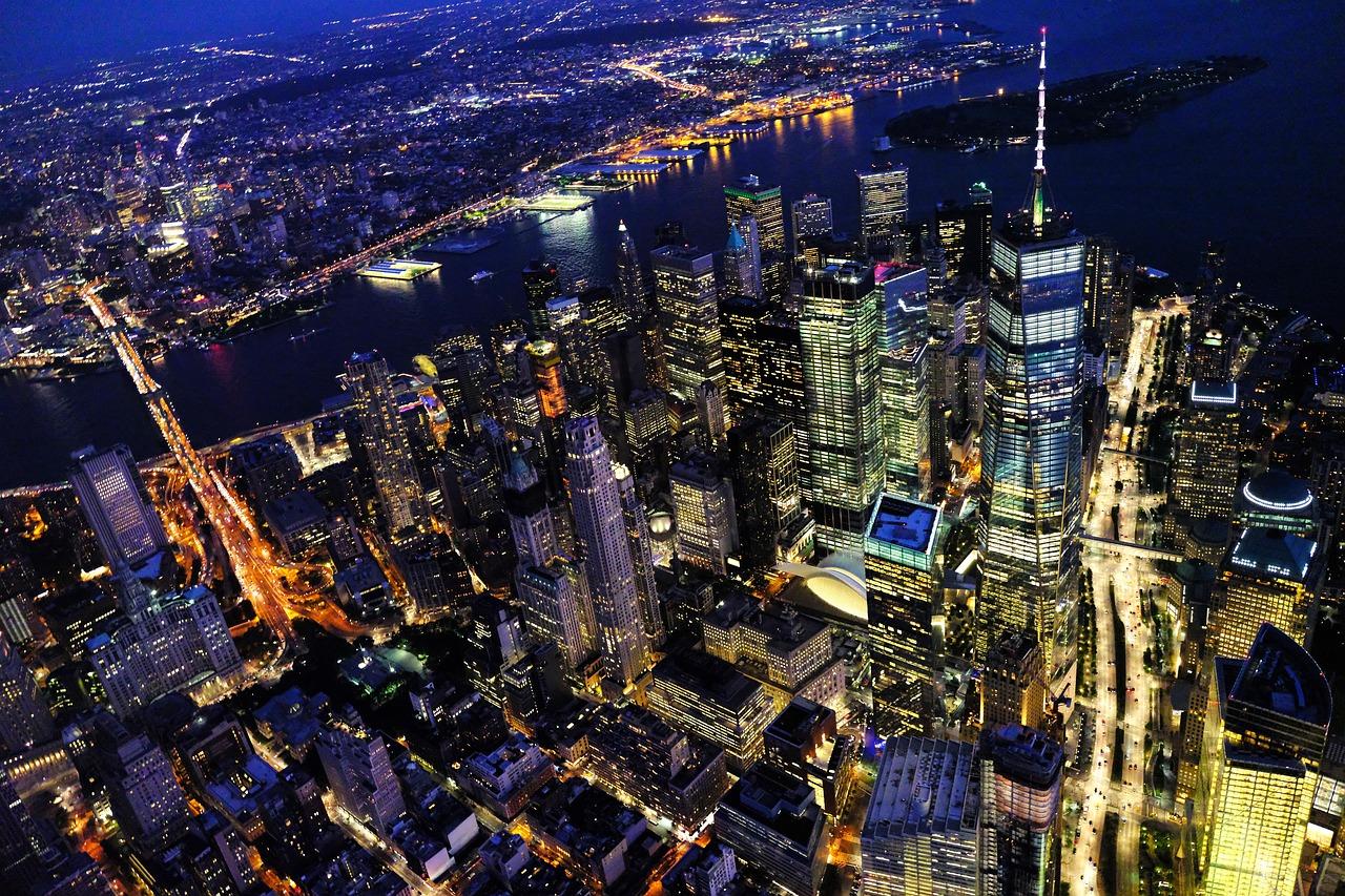 New York University Scholarships