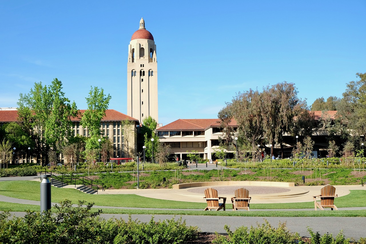 Stanford University Scholarships