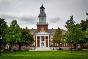 Johns Hopkins Univeresity Scholarships
