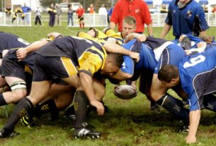 USA College Rugby Scholarships