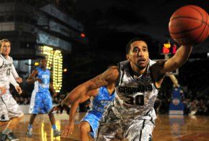 USA Basketball Scholarship