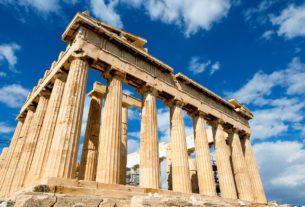 Greek American Scholarships