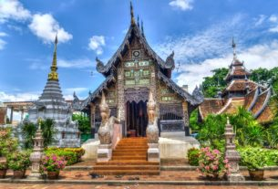 best universities in thailand