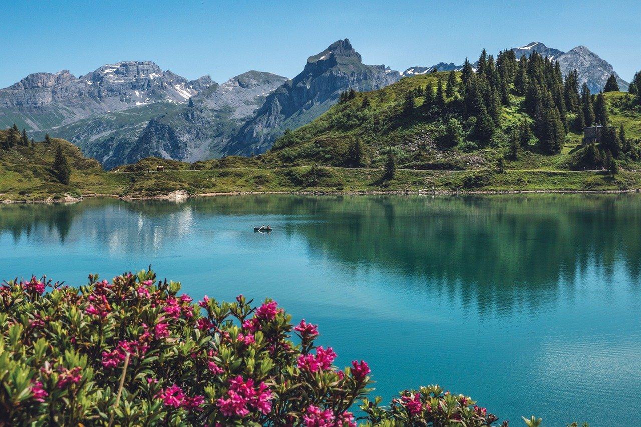 Full Ride Scholarships in Switzerland